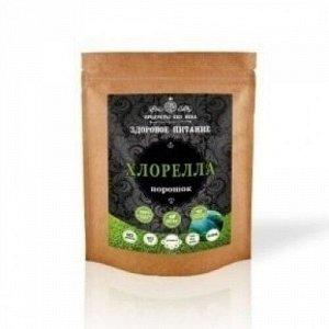Хлорелла Премиум, таблетки, (Chlorella Premium tablet) П22, крафт дойпак 100