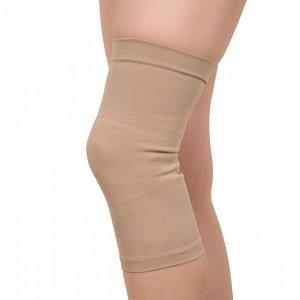 Бандаж эластичный для фиксации коленного сустава