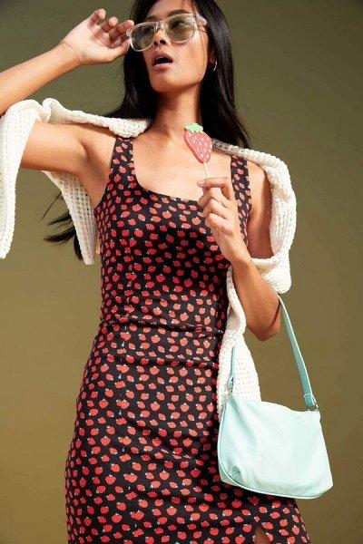 DEFACTO- платья, свитеры, кардиганы Кофты, джинсы и пр — Платья 2