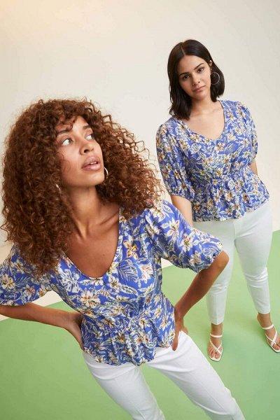 DEFACTO- платья, свитеры, кардиганы Кофты, джинсы и пр — Женские Блузы, футболки, туники