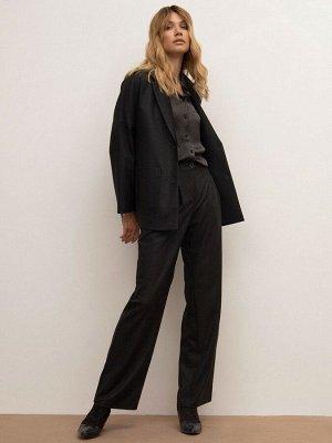 Жакет с накладными карманами Ml618/nops