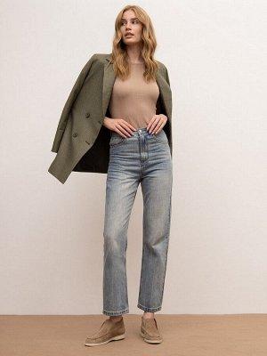 Прямые джинсы D187/darling