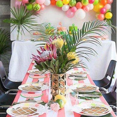 PARTY-BOOM — все для твоего праздника и куража! Шары — Одноразовая посуда, барные аксессуары