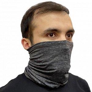 Маска шарф – отличные теплопроводные и воздухопроницаемые свойства