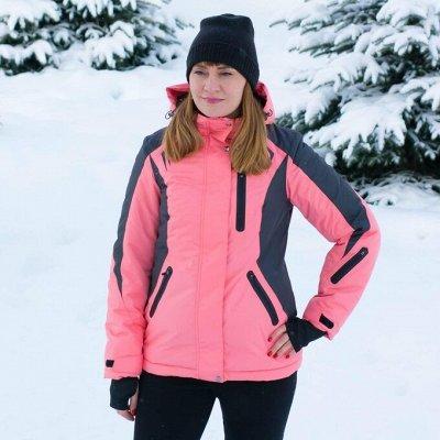 SPORTSOLO - классные костюмы для всех! 💥 — Женская одежда, Куртки зимние