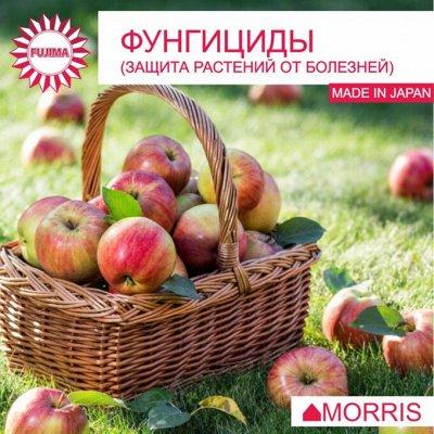 Универсальные удобрения, стимуляторы роста по оптовым ценам — Японские фунгициды (защита растений от болезней)