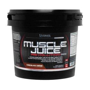 Гейнеры Ult Muscle Juice Revolution 11.10 lbs
