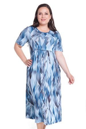 Платье-5865