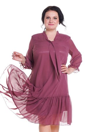Платье-5847