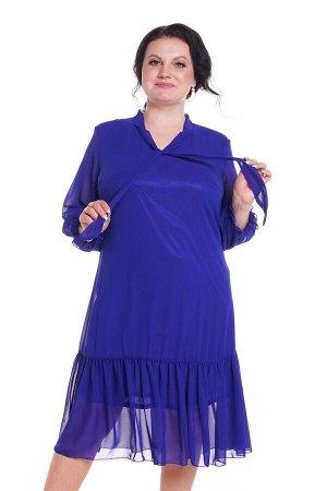 Платье-5823