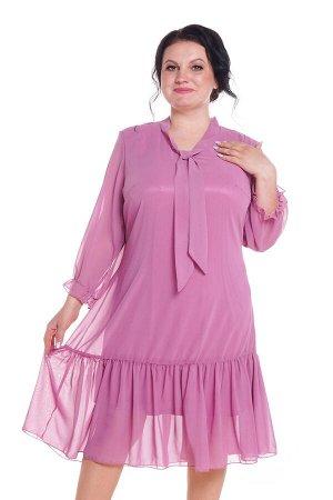 Платье-5807