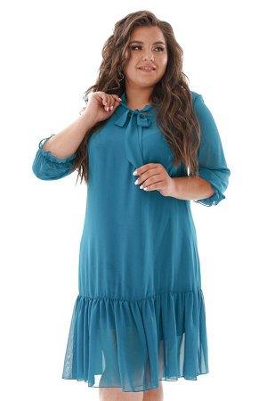 Платье-5792