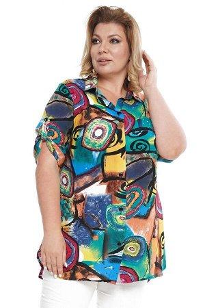 Рубашка-5704