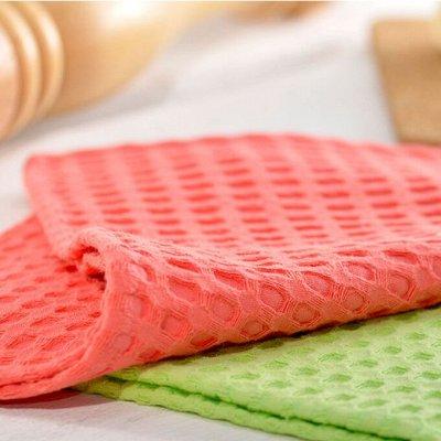 ECOLAN — домашний текстиль, яркие принты! Наматрасники — Полотенца вафельные