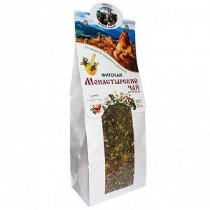 Монастырский чай в бумажной упаковке (150 гр.)
