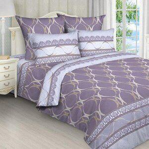 Комплект постельного белья бязь Королевский Люкс