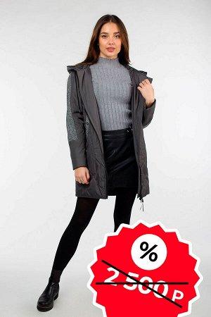 """Пальто женское демисезонное """"Amalgama"""" SALE"""