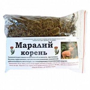 Маралий корень (Левзея сафлоровидная) (50гр.)