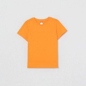Футболка детская 62857, оранжевый