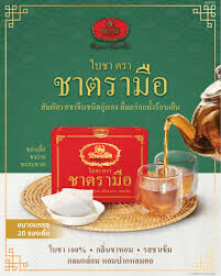 ChaTruMue tea