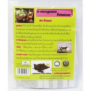 Чай нони + листья шелковицы Маэ Яй