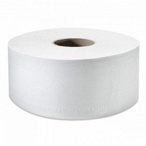 Туалетная бумага 2 слоя (ящ. 12 шт.)