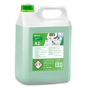 А2+ Моющее средство для ежедневной уборки, концентрат 5,6 кг