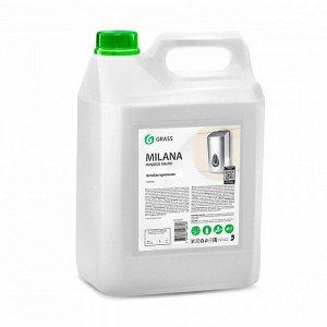 Жидкое мыло антибактериальное Milana 5 кг