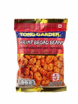 Бобы со вкусом креветки Tong Garden 40гр