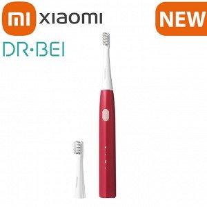 Электрическая зубная щетка Xiaomi Dr.Bei Sonic Electric Toothbrush