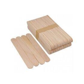 Шпатель деревянный нестерильный одноразовый