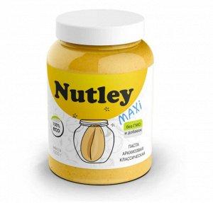 Паста арахисовая классическая  Nutley