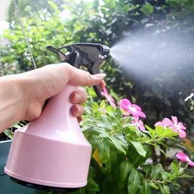 Большая распродажа для дома и сада — Полив растений
