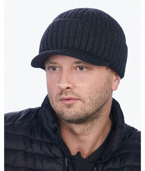 Смит Кепка Скидка по акции: 6; Тип изделия: Кепка; Размер: универсальный; Отворот: шапка с отворотом; Состав: 80% шерсть 20% акрил; Подклад: Без подклада; Толщина: шапка одинарная