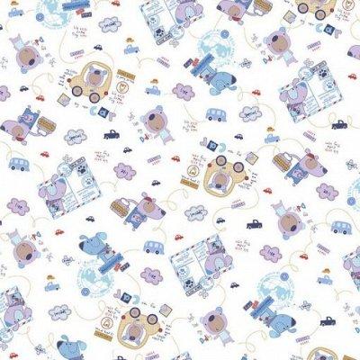 1 метр - вафельные и льняные ткани — Ситец