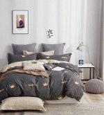 Комплект из сатина 1,5 спальный