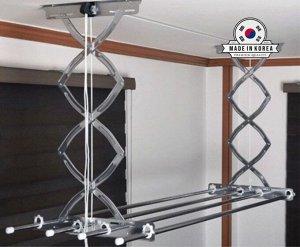 Потолочная сушилка на балкон Gochu Artex Smart AS 700