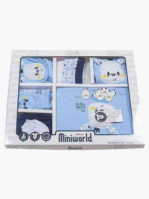 Комплект в подарочной упаковке детский
