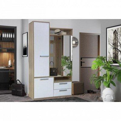 Академия мебели — свежие идея для Вашего дома. Цены радуют — Прихожие