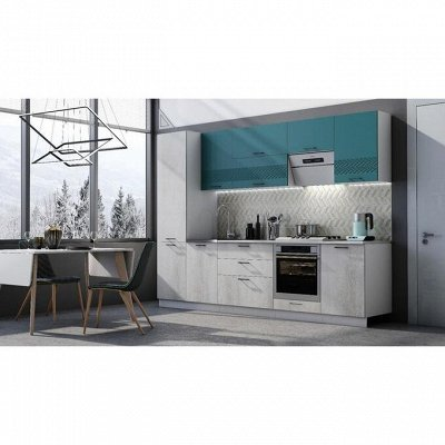 Академия мебели — свежие идея для Вашего дома. Цены радуют — Кухонные гарнитуры