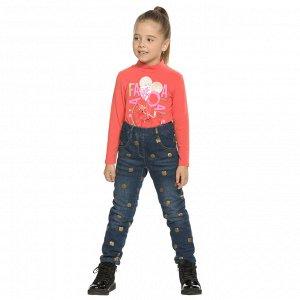 GGPQ3253 брюки для девочек