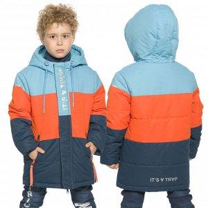 BZXL3215 куртка для мальчиков