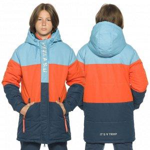 BZXL4215 куртка для мальчиков