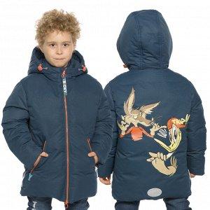 BZXW3215 куртка для мальчиков