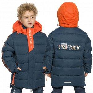 BZXW3215/1 куртка для мальчиков