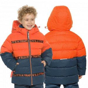 BZXW3215/2 куртка для мальчиков