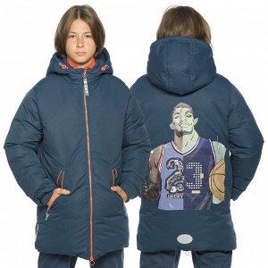 BZXW4215 куртка для мальчиков