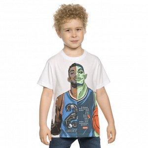 BFT3215 футболка для мальчиков