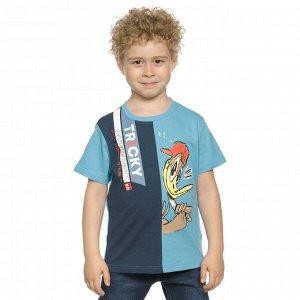 BFT3215/1 футболка для мальчиков