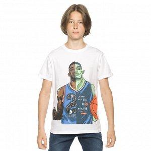 BFT4215 футболка для мальчиков